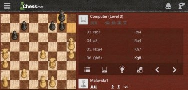 Ajedrez - Chess.com imagen 6 Thumbnail