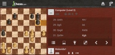 Ajedrez - Chess.com imagen 8 Thumbnail