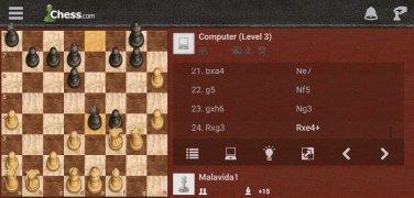 Ajedrez - Chess.com imagen 9 Thumbnail