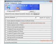 AjpdSoft Aviso Cambio IP pública imagen 3 Thumbnail