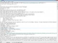 AkelPad imagen 1 Thumbnail