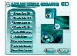 Akram Media Creator imagen 1 Thumbnail