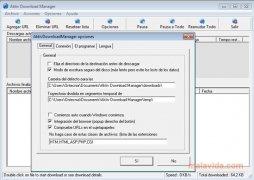 Aktiv Download Manager imagen 4 Thumbnail