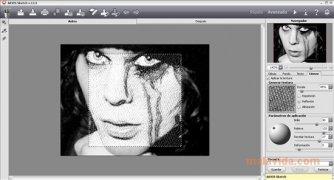 AKVIS Sketch imagem 2 Thumbnail