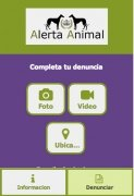 Alerta Animal imagen 2 Thumbnail