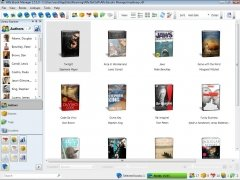 Alfa eBooks Manager image 1 Thumbnail