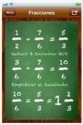 Álgebra Sin Barreras imagen 2 Thumbnail