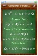 Álgebra Sin Barreras imagen 3 Thumbnail