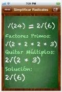 Pocket Algebra image 4 Thumbnail