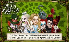 Alice in Wonderland immagine 5 Thumbnail