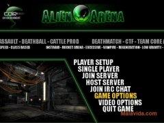 Alien Arena imagem 2 Thumbnail