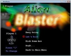 Alien Blaster imagen 5 Thumbnail
