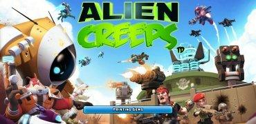 Alien Creeps TD image 2 Thumbnail