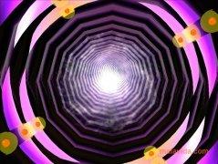 Alien Plasma Tunnels 3D image 2 Thumbnail