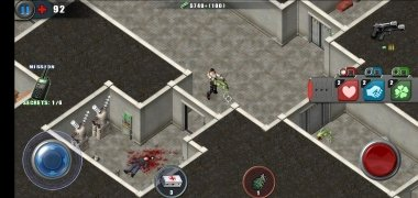 Alien Shooter imagen 1 Thumbnail