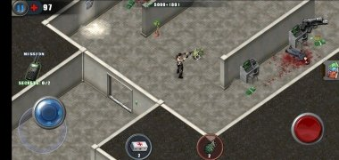 Alien Shooter imagen 5 Thumbnail