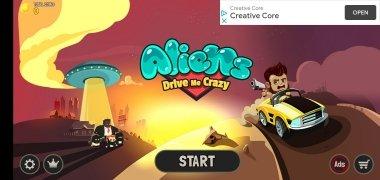 Aliens Drive Me Crazy image 2 Thumbnail