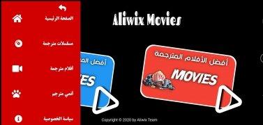 Aliwix TV Изображение 1 Thumbnail