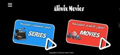 Aliwix TV Изображение 3 Thumbnail