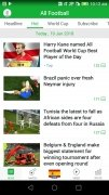 All Football - Latest News & Videos image 3 Thumbnail