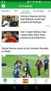 All Football - Latest News & Videos image 4 Thumbnail