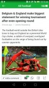 All Football - Latest News & Videos image 5 Thumbnail