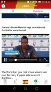 All Football - Latest News & Videos image 7 Thumbnail