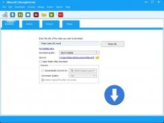 Allavsoft - Video Music downloader image 1 Thumbnail