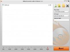 AllMusicConverter image 4 Thumbnail