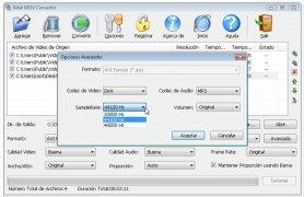 Allok MOV Converter imagen 4 Thumbnail