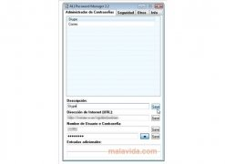 ALLPassword Manager immagine 2 Thumbnail