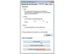 ALLPassword Manager immagine 3 Thumbnail