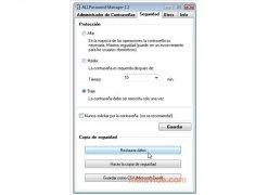 ALLPassword Manager imagem 3 Thumbnail
