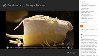 Allrecipes Video Cookbook bild 2 Thumbnail