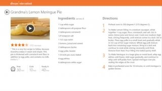 Allrecipes Video Cookbook imagen 4 Thumbnail