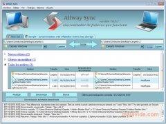 Allway Sync Изображение 1 Thumbnail