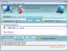 Allway Sync imagen 4 Thumbnail