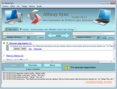 Allway Sync immagine 4 Thumbnail