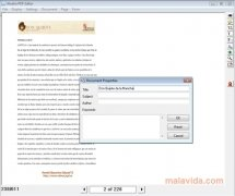Aloaha PDF Suite imagen 2 Thumbnail