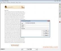 Aloaha PDF Suite immagine 2 Thumbnail