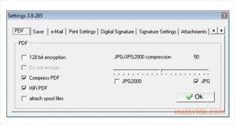 Aloaha PDF Suite imagen 3 Thumbnail
