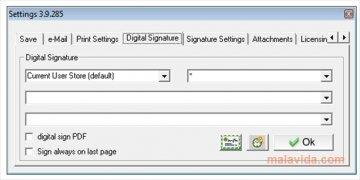 Aloaha PDF Suite imagem 4 Thumbnail
