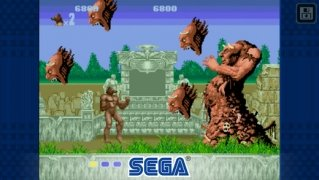 Altered Beast image 1 Thumbnail