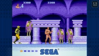 Altered Beast imagem 2 Thumbnail