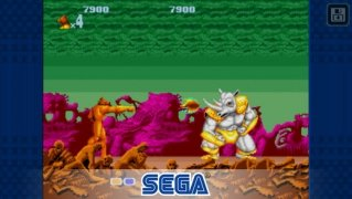 Altered Beast imagem 4 Thumbnail