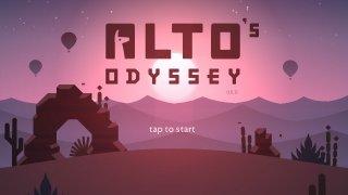 Alto's Odyssey image 1 Thumbnail
