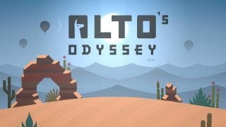 Alto's Odyssey image 2 Thumbnail