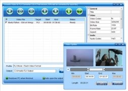 Amadis Video to FLV Converter imagem 2 Thumbnail