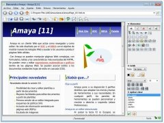 Amaya image 1 Thumbnail