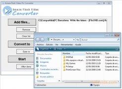 Amaze FLV Converter imagen 3 Thumbnail